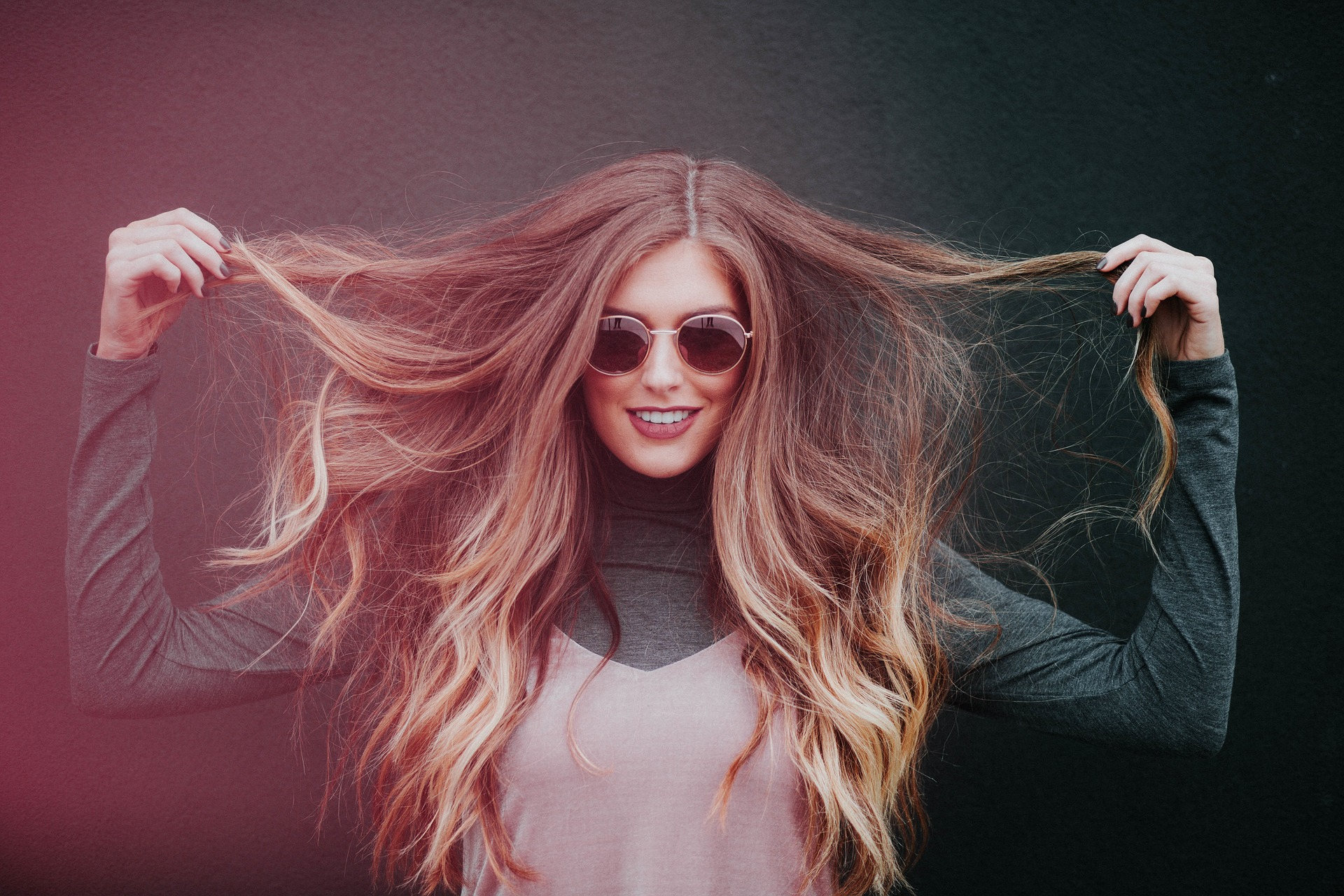 how to get your hair to grow faster