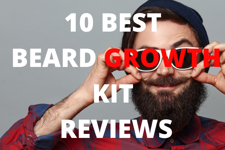best beard growth kit reviews