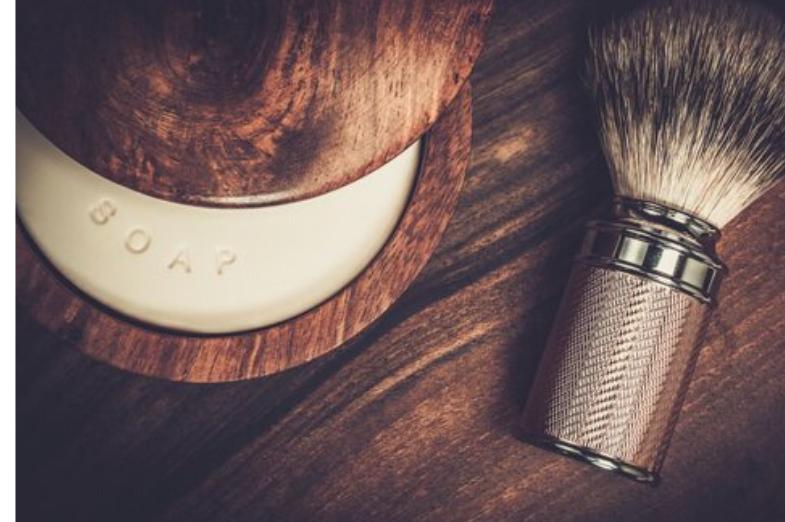 best artisan shave soap