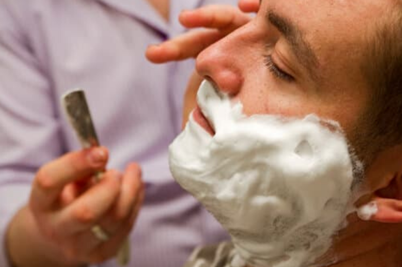 best shave soap for straight razor