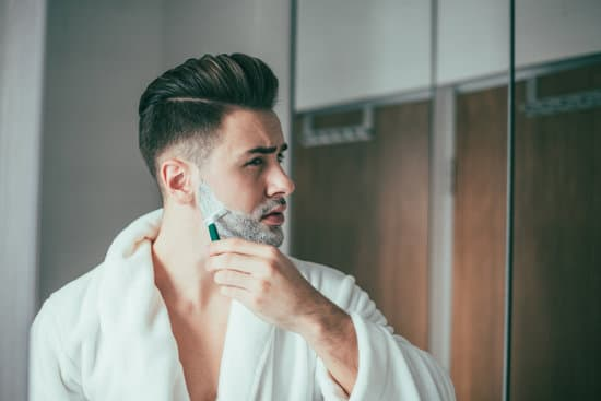 is shaving or trimming better for beard growth thicker